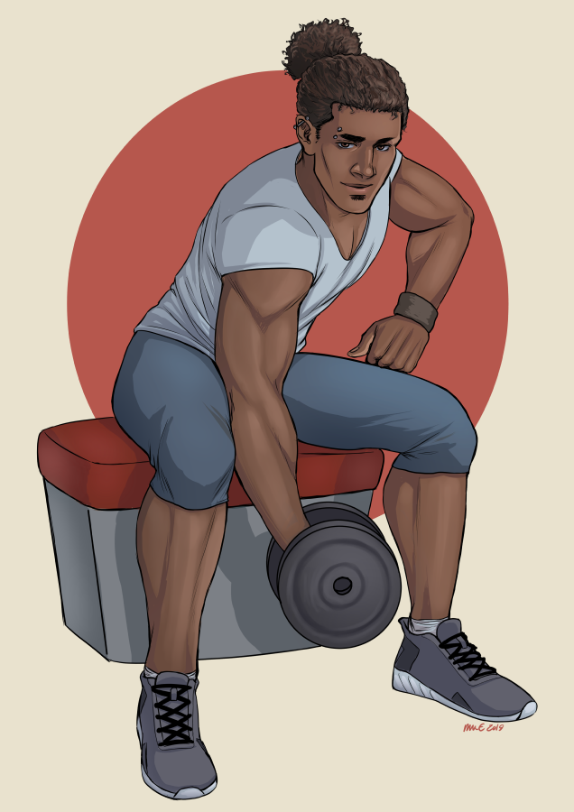 Workout_Gerry