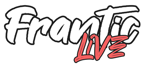 FRANTIC LIVE
